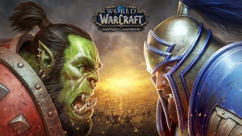 World of Warcraf